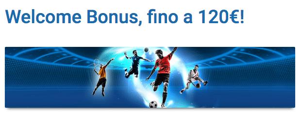 Sisal bonus scommesse