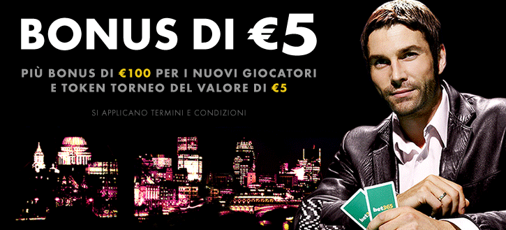 Bet365 bonus poker
