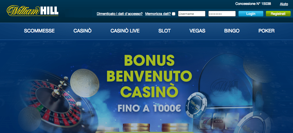 william hill sito