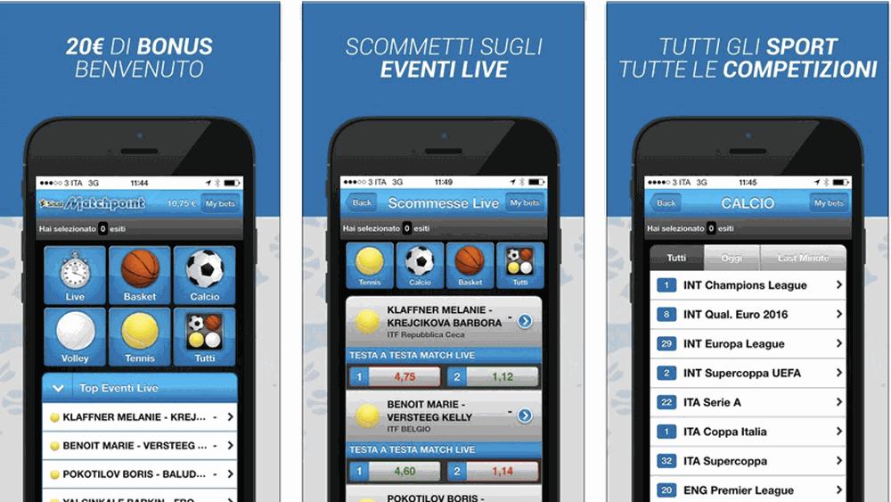 Sisal app mobile