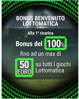 bonus scommese